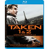Taken Double Features (Blu-ray)