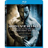 Wolverine Double Feature (Blu-ray)