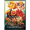 Secret Of Nimh Double Features