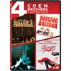 Coen Bros (4 films)