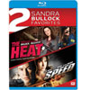 The Heat / Speed (Blu-ray)