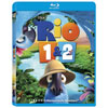 Rio 1 & 2 (Blu-ray)
