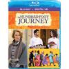 Hundred-Foot Journey (bilingue) (Blu-ray) (2014)
