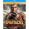 Spartacus: Vengeance (Bilingue) (Blu-ray)