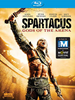 Spartacus: Gods of the Arena (Bilingue) (Blu-ray)
