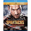 Spartacus: Blood & Sand (Bilingue) (Blu-ray)