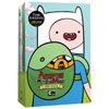 Cartoon Network: Adventure Time: Finn the Human avec sac à dos Finn