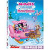Mickey Mouse Clubhouse: Minnie's Winter Bow Show (anglais)