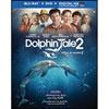 Dolphin Tale 2 (combo Blu-ray)
