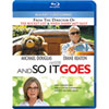 And So It Goes (Combo Blu-ray) (2014)
