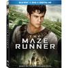 Maze Runner (Combo Blu-ray) (2014)