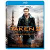 Taken 2 (Blu-ray) (2012)