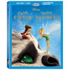 Tinkerbell and the Legend of the Neverbeast (Français) (Blu-ray) (2015)