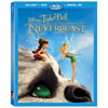 Tinkerbell and the Legend of the Neverbeast (English) (Blu-ray Combo) (2015)
