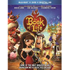 Book of Life (Blu-ray) (2014)