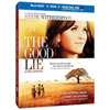 The Good Lie (Blu-ray) (2014)