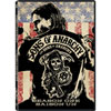Sons of Anarchy : saison 1 (Bilingue)