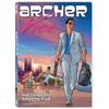 Archer: Saison 5