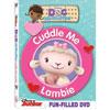 Doc McStuffins : Cuddle Me Lambie (Anglais)