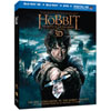 The Hobbit: The Battle of the Five Armies (combo Blu-ray 3D) (2014)
