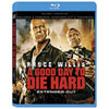 Good Day to Die Hard (Blu-ray Combo)