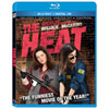 The Heat (Blu-ray Combo)