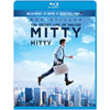 Secret Life of Walter Mitty (Blu-ray Combo)