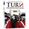 Turn: Washington's Spies: Saison 1