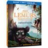 Island of Lemurs: Madagascar (Bilingue) (combo Blu-ray 3D)