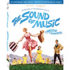 The Sound Of Music (50th Anniversary 2-Disc Edition) (Blu-ray) (1965)