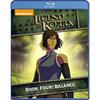 Legend of Korra: Book Four: Balance (Blu-ray)