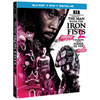 Man With Iron Fists 2 (Combo Blu-ray) (2015)