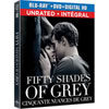 Fifty Shades of Grey (Combo de Blu-ray) (2015)