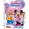 Disney Mickey Mouse Clubhouse: Minnie's Pet Salon (anglais)