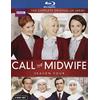 Call the Midwife Season 4 (Blu-ray)