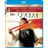 Mr. Turner (Blu-ray) (2014)