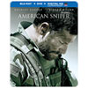 American Sniper (coffret SteelBook) (Seulement à Best Buy) (Combo Blu-ray)