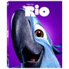 Rio (Blu-ray Combo)