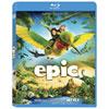Epic (combo Blu-ray)