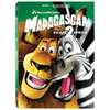 Madagascar Escape 2 (Blu-ray Combo)