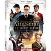 Kingsman: The Secret Service (Blu-ray) (2015)