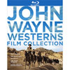 John Wayne Western Collection (Blu-ray) (2015)