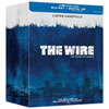 Wire The: The Complete Series (Blu-ray) (2008)