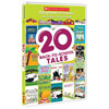 Scholastic Storybook Treasures: The Classic Collection - 20 Back-to-School Tales