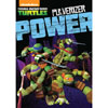 Teenage Mutant Ninja Turtles: Pulverizer Power (2015)
