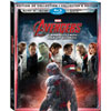 Avengers: Age of Ultron (Bilingual) (3D Blu-ray Combo) (2015)
