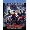 Avengers: Age of Ultron (English) (Blu-ray) (2015)