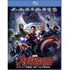 Avengers: Age of Ultron (English) (Blu-ray) (2015)