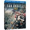 San Andreas (combo Blu-ray 3D) (2015)