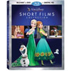 Walt Disney Short Collection (English) (Blu-ray Combo)